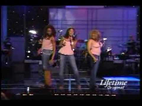 "En Vogue ""Don't Let Go"" Live"