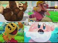 BEST/FUNNIEST ANIMATIONS in Super Smash Bros Wii U
