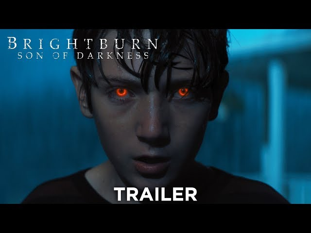 BRIGHTBURN: SON OF DARKNESS - Trailer 2 - Ab 20.6.19 im Kino!