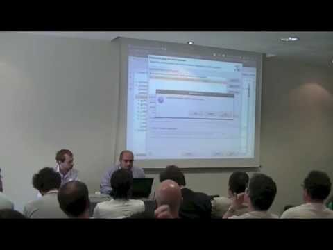 Embedded systems design from UML modelling down to system simulation - EclipseCon France 2013
