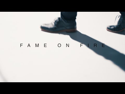 Jason Derulo - Want To Want Me (Metal Cover) By Fame On Fire