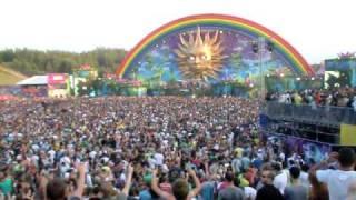 Tomorrowland 2010 - Swedish House Mafia (We are your friend)