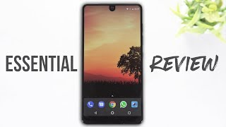 Essential Phone Review [Urdu/Hindi]