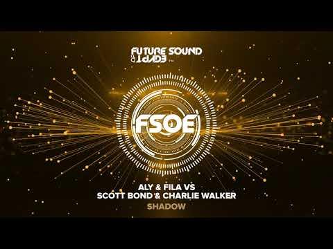 Aly & Fila vs Scott Bond & Charlie Walker - Shadow