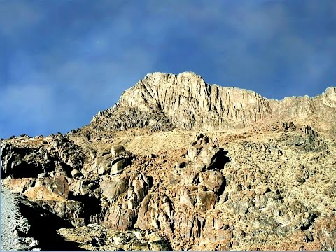 Sinai - Auf den Spuren des Moses 2 - Berg Sinai