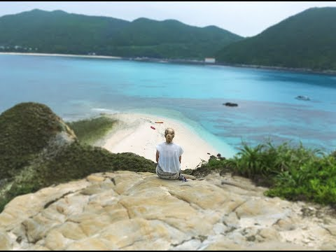 48 Hours in Okinawa: Naha and Tokashiki Island