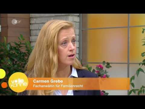 Unterhalt gezahlt   Umgang verboten   ZDFmediathek