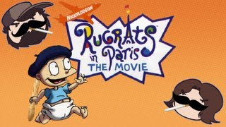 Rugrats in Paris: The Movie - Game Grumps