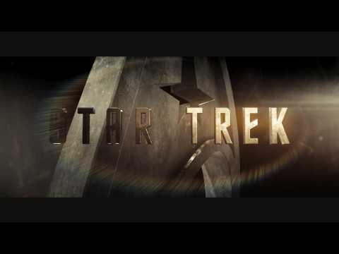 Star Trek (2009) - The New Enterprise