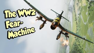 REVENGE OF THE STUKA - Battlefield 5 thumbnail