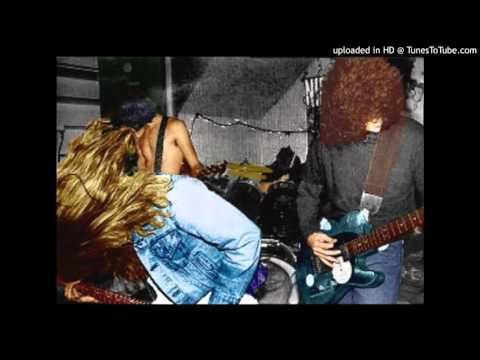 Nirvana Bleach  1989   Full Album HD