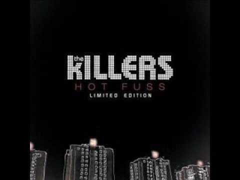 The Killers (+) Who Let You Go?
