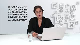 Chapter 12 - We can all help to maintain the Amazon rainforest