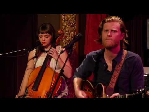 The Lumineers  Angela  on KEXP