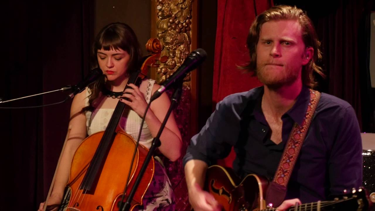 Download The Lumineers - Angela (Live on KEXP)