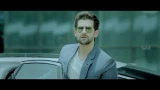 Kaththi Bad eyes Villain Theme Unmasked Version - Anirudh Ravichandar