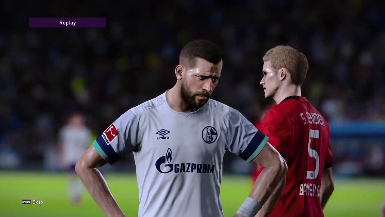 Schalke Leverkusen Live
