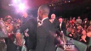 Entertainment- National Association For The Advancement Of Colored People Awards