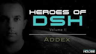 Video Heroes of Deep Space House Volume 2: Addex | Atmospheric Deep House | 2017 download MP3, 3GP, MP4, WEBM, AVI, FLV Januari 2018