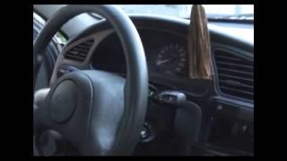 Разборка панели приборов Chevrolet Lanos(, 2015-02-28T19:54:53.000Z)