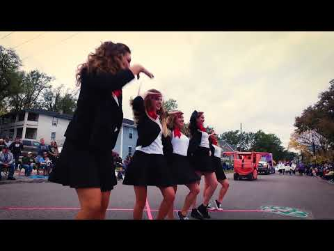 Northwest Missouri State University Homecoming 2017
