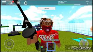 NBA YOUNG BOY ROBLOX Music video(ft BEAST and USERNAME 2003)