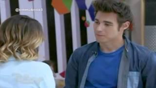 Violetta 3 - Gery le dice a Violetta que ella quiere a León (03x66)