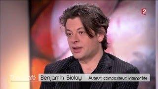 Benjamin Biolay - Thé ou Café