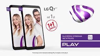 Dwa smartfony z MISTRZOWSKIEJ JEDENASTKI w cenie jednego | LG Q7 Dual