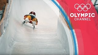 The Details of Luge | Olympic Insider