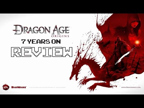 Dragon Age: Origins- How's It Hold Up 7 Years On Review