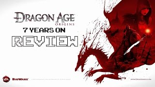 Dragon Age: Origins- How