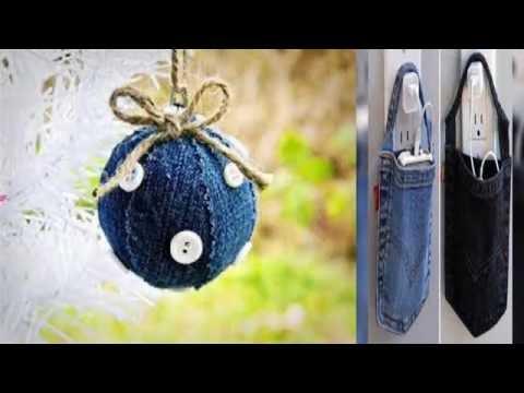 30 IDEAS CREATIVAS PARA RECICLAR ROPA USADA | Reciclar ropa Vieja o Usada