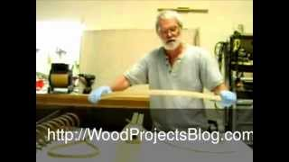Wood Project Ideas