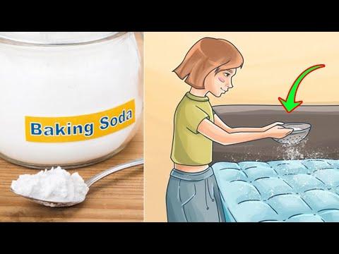 Does Baking Soda Really Kill Dust Mites?