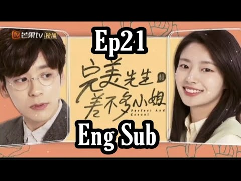 Download PERFECT AND CASUAL (PAC): EPISODE 21 / ENG SUB / ANNIKAS_TV