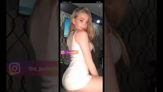 BIGO LIVE RUSSIAN GIRL BIG A55 PART 1