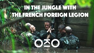 In the Jungle With the French Foreign Legion thumbnail