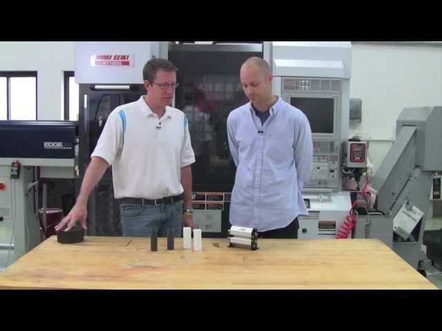Unist Metal Forming Minute #2: Unist Mini-Roller™