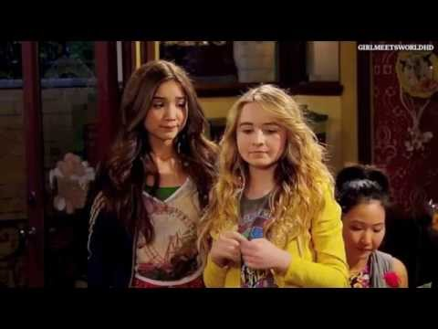 Little miss rich girl *Lucaya/Joshaya fan fiction trailer*