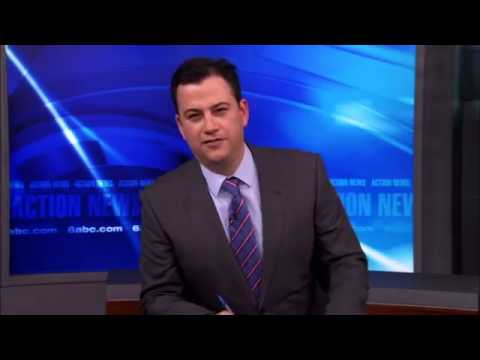 6abc Promo: Jimmy Kimmel Visits 6abc Action News