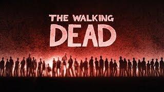 "THE WALKING DEAD ""Opening Titles"" HD"