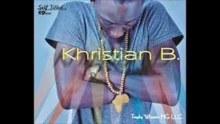 Khristian B. - Doing My Thing (Official Song Lyrics) TWMG