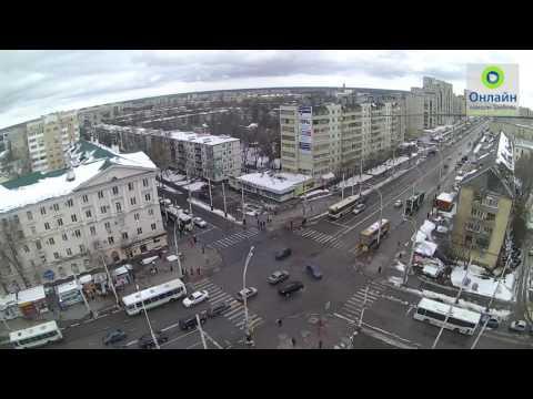 авария на чичканова видео