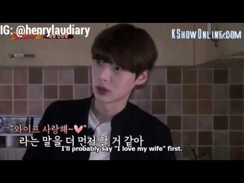 Ahn Jae Hyun Talks His Future Plans With Ku HyeSun