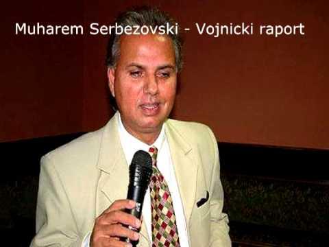 Muharem Serbezovski - Zašto Su Ti Kose Pobelele Druže
