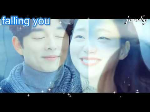 STAY WITH ME [GOBLIN (도깨비) OST] - Chanyeol & Punch (English Cover)