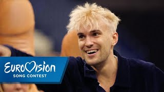 Jendrik - Der unglaubliche Weg zum ESC   Eurovision Song Contest   NDR