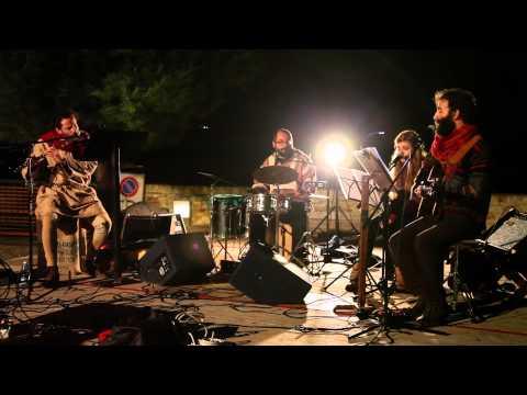 Minimal Acoustic Band - John Barleycorn Must Die (Traffic cover)