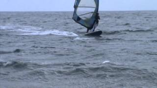 Windsurf - No pain,No gain (brutal fails,crashes and more)